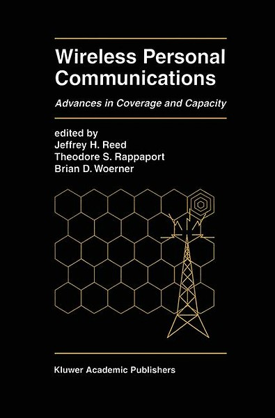 Wireless Communication Book By Rappaport