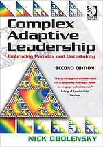 Complex Adaptive Leadership 2nd edition