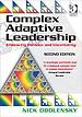Complex Adaptive Leadership 2nd edition