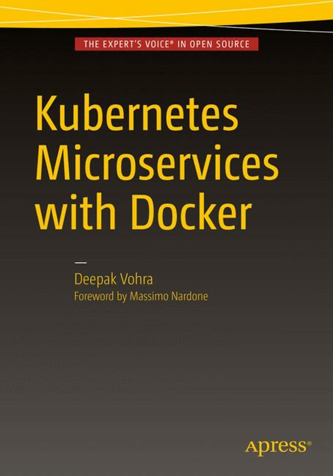 Kubernetes Microservices with Docker