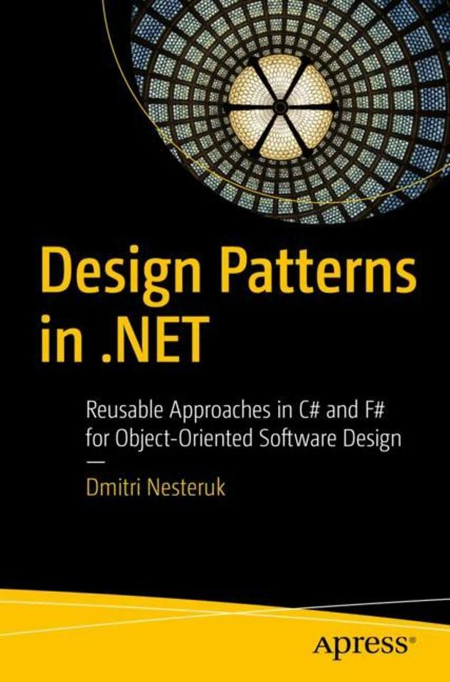 Design Patterns in .NET
