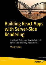 Building React Apps with Server-Side Rendering