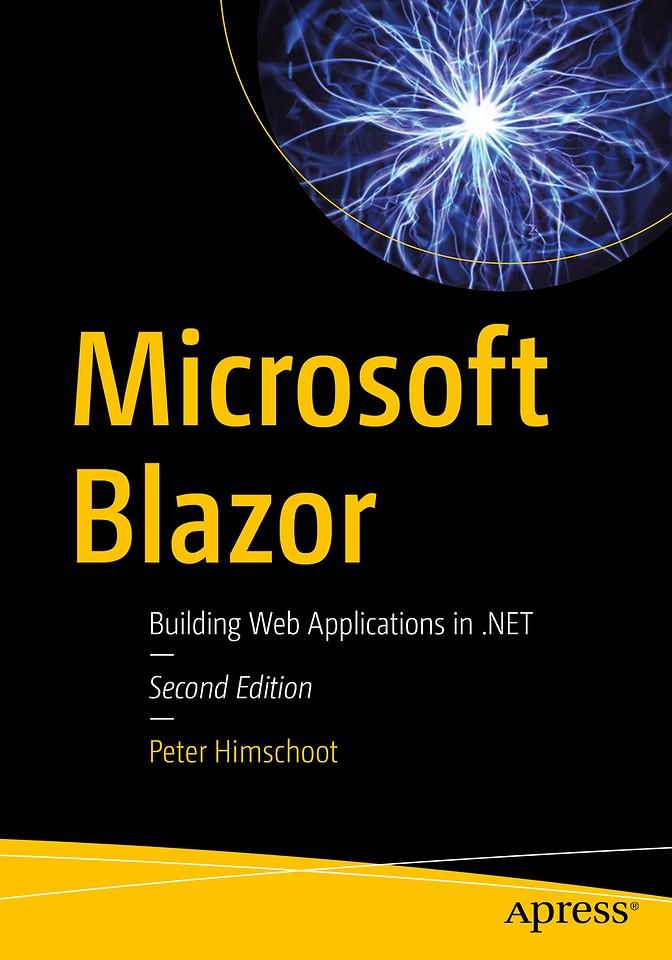 Microsoft Blazor