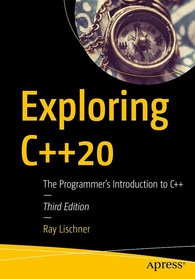 Exploring C++20