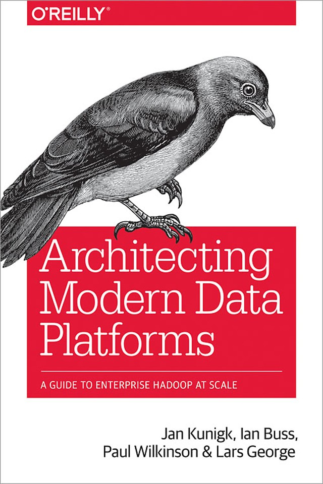 Architecting Modern Data Platforms