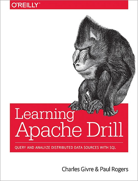 Learning Apache Drill (Engels)
