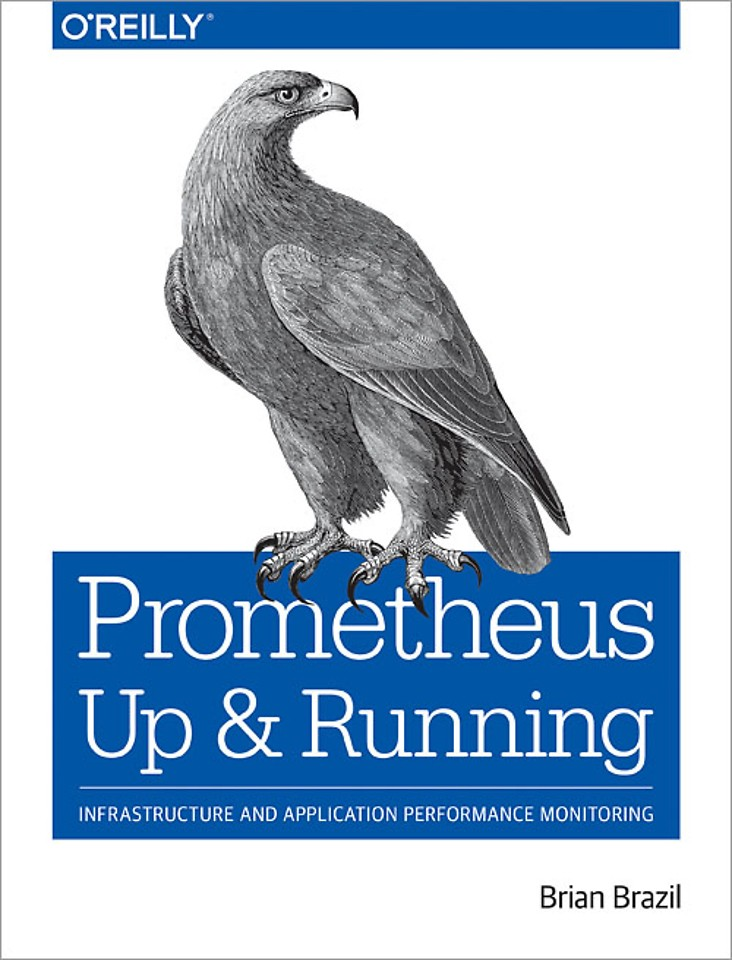 Prometheus - Up & Running