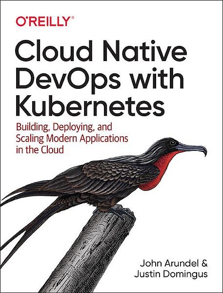 Cloud Native DevOps with Kubernetes (Engels)