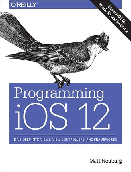 Programming iOS 12 (Engels)