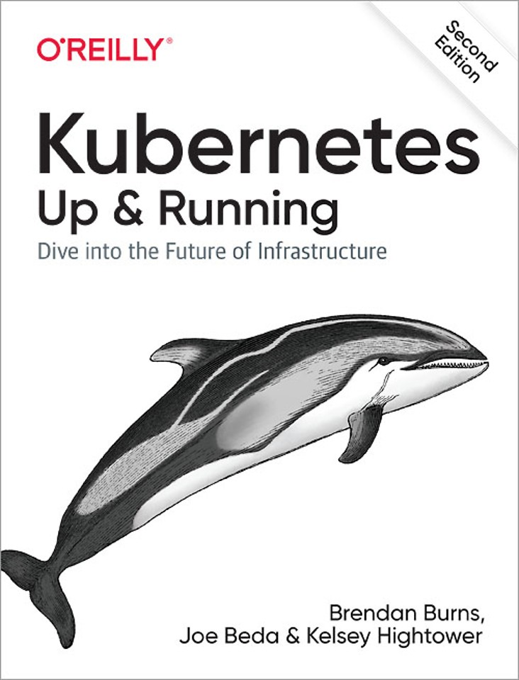 Kubernetes – Up and Running