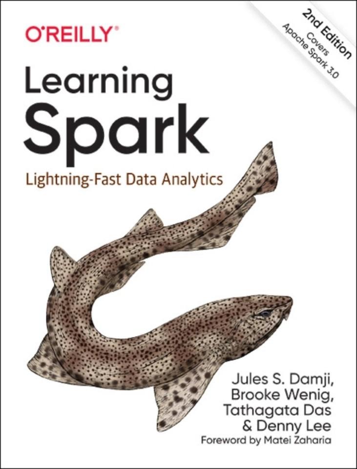 Learning Spark