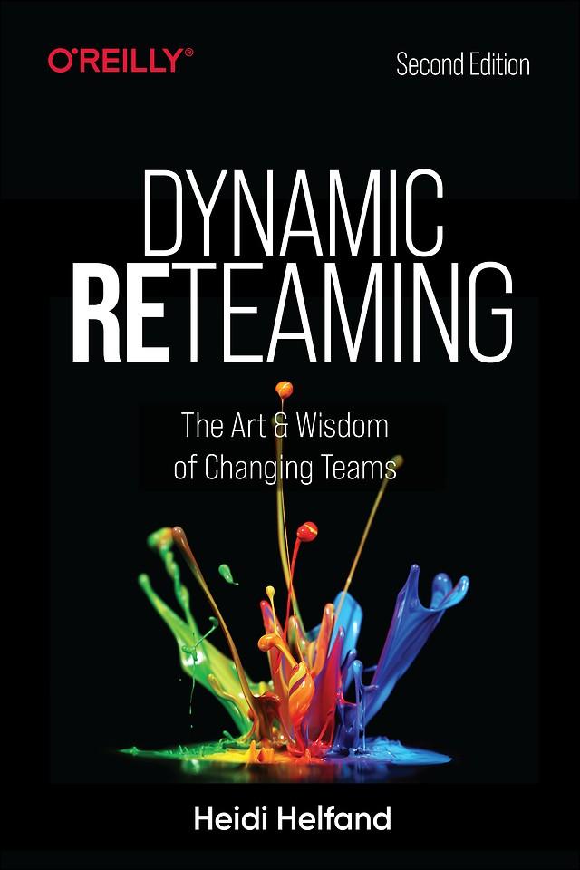 Dynamic Reteaming 2e