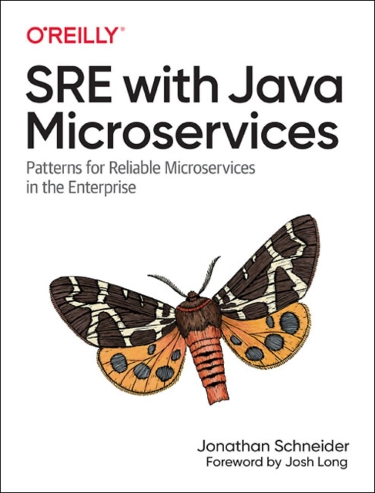SRE with Java Microservices