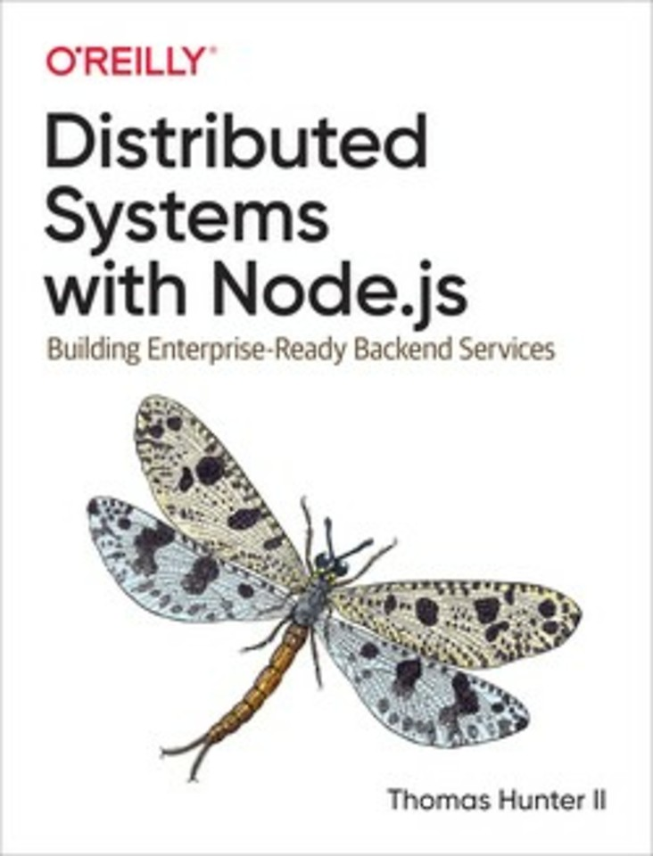 Distributed Node.js