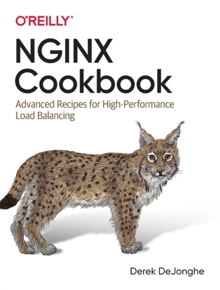 NGINX Cookbook