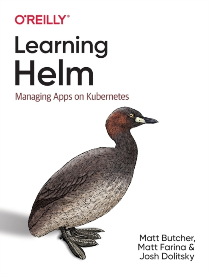 Learning Helm