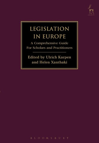 Legislation in Europe
