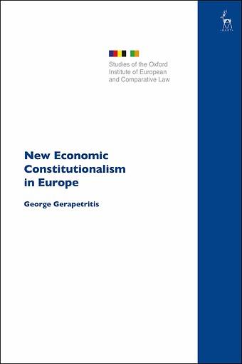 New Economic Constitutionalism in Europe