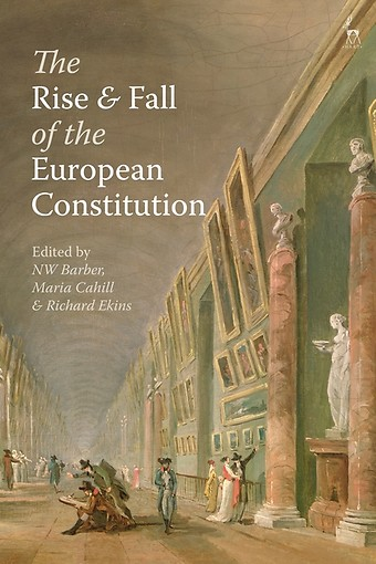 Rise and Fall of the European Constitution