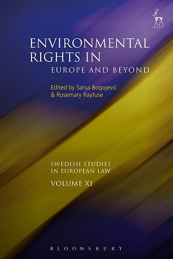 Environmental Rights in Europe and Beyond