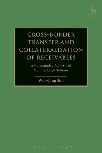 Cross-border Transfer and Collateralisation of Receivables