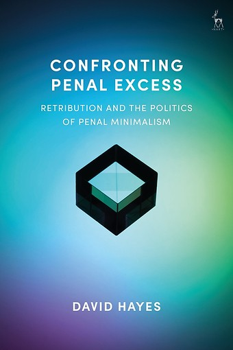 Confronting Penal Excess
