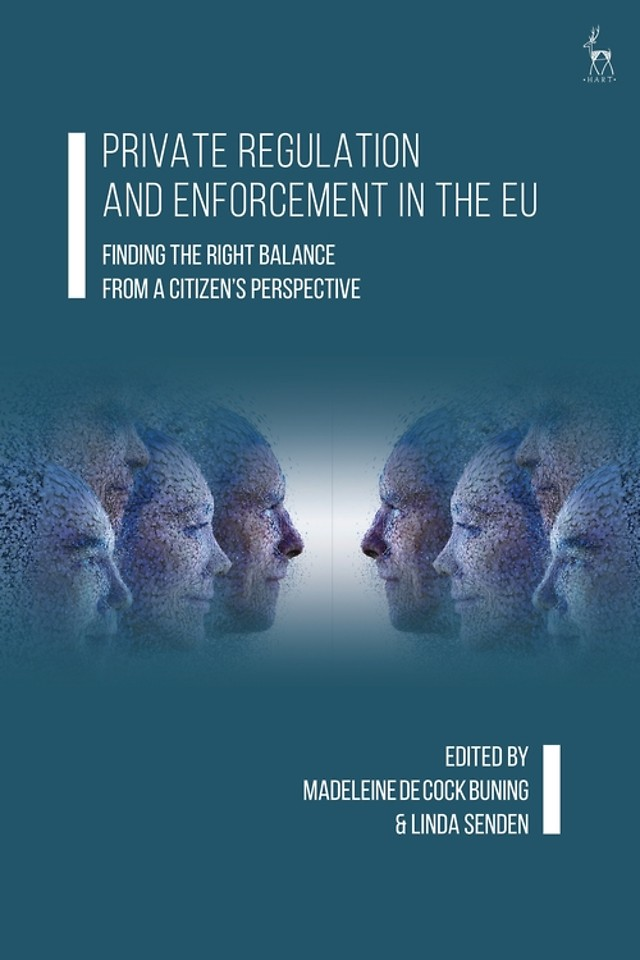 Private Regulation and Enforcement in the EU