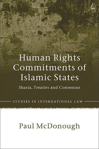 Human Rights Commitments of Islamic States