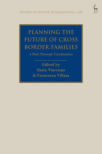 Planning the Future of Cross Border Families