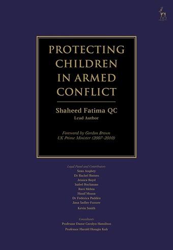 Protecting Children in Conflict
