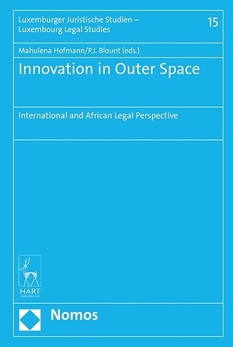 Innovation in Outer Space