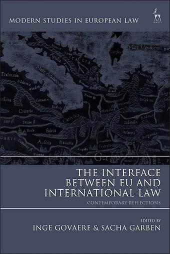 Interface Between EU and International Law