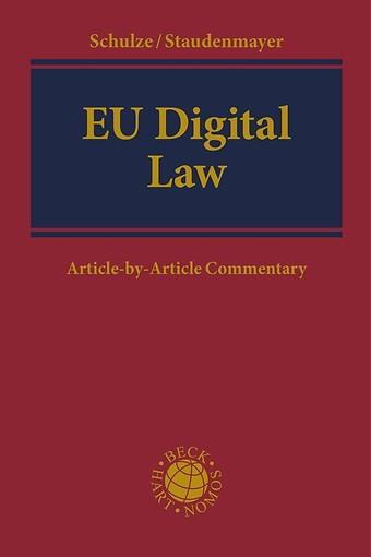 EU Digital Law
