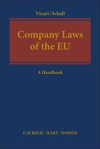 Company Laws of the EU