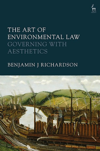 The Art of Environmental Law: