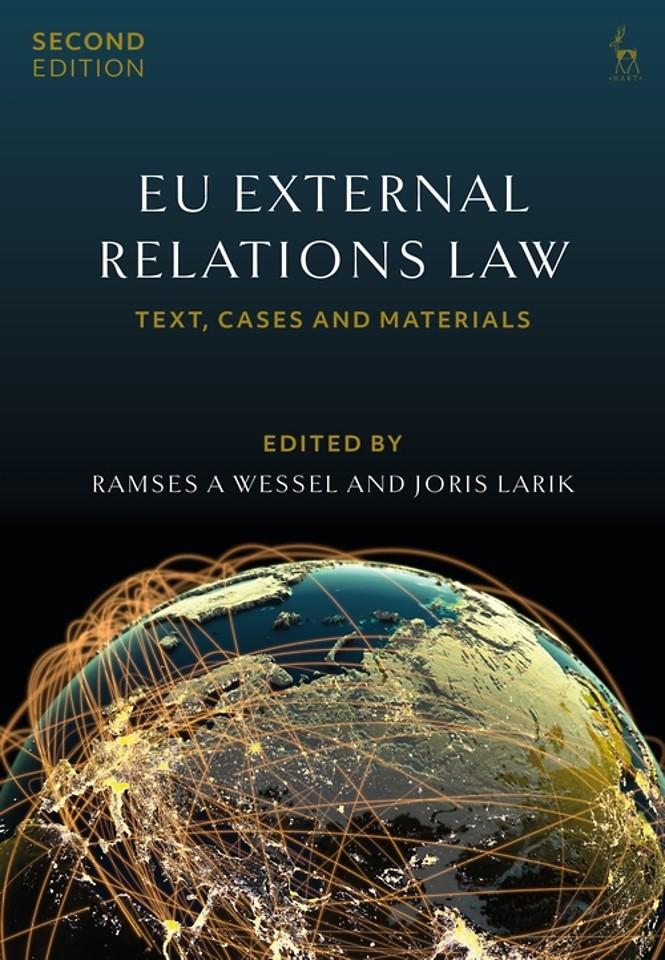 EU External Relations Law