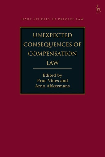 Unexpected Consequences of Compensation Law