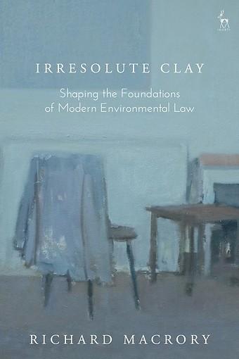 Irresolute Clay
