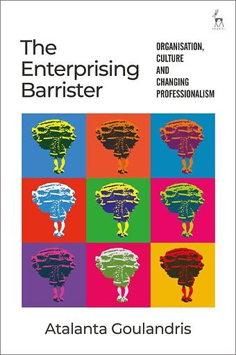 The Enterprising Barrister