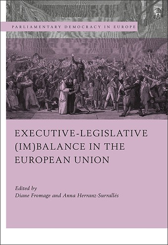 Executive-legislative (Im)balance in the European Union