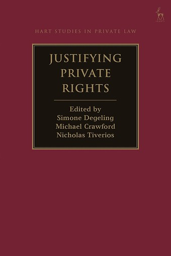 Justifying Private Rights