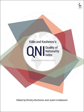 Kälin and Kochenov's Quality of Nationality Index