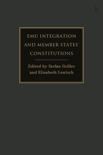 EMU Integration and Member States' Constitutions