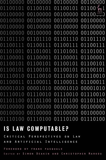 Is Law Computable?