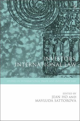 Investors' International Law