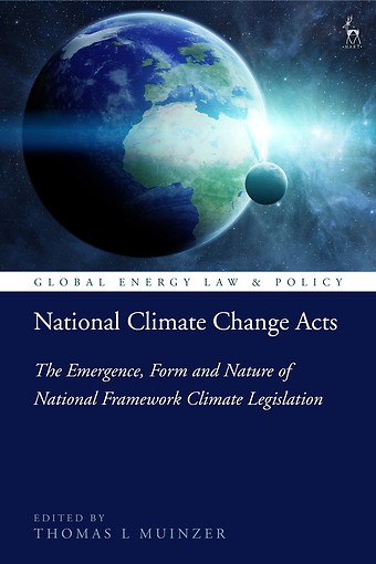 National Climate Change Acts