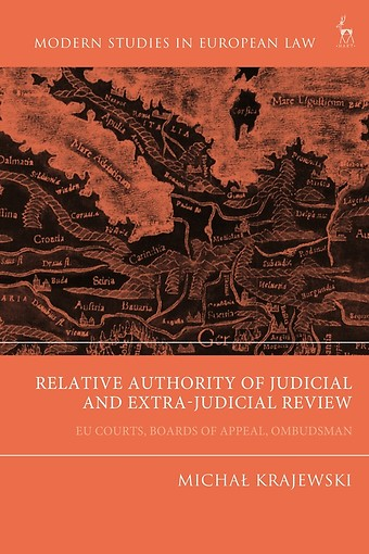 Relative Authority of Judicial and Extra-Judicial Review