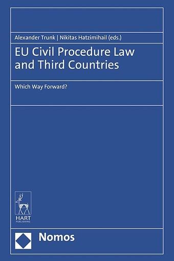 EU Civil Procedure Law and Third Countries