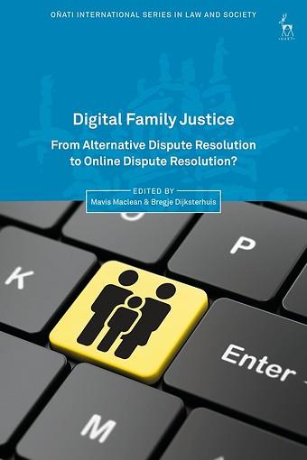 Digital Family Justice