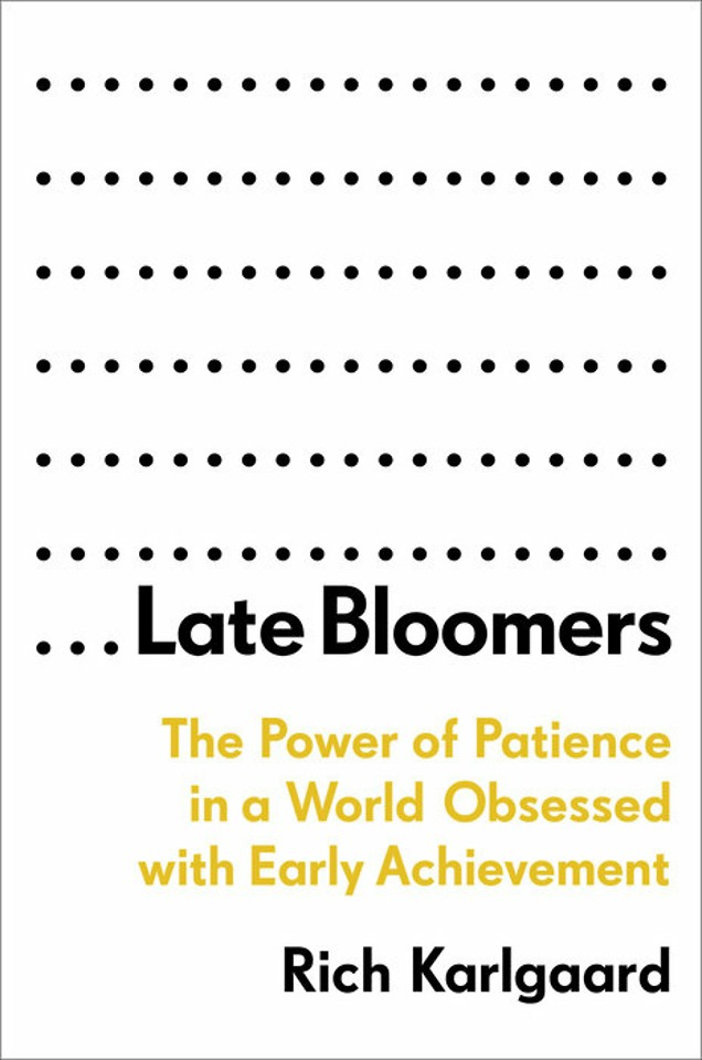 Late Bloomers